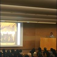 奈良国立博物館特別講演会