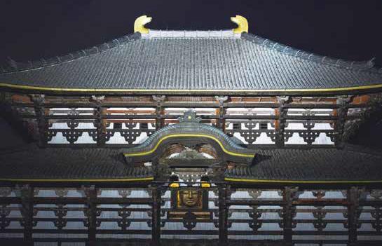 東大寺 夜間特別拝観
